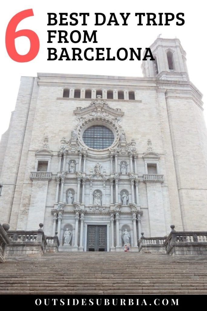 Don't miss these day trips from Barcelona | Outside Suburbia
