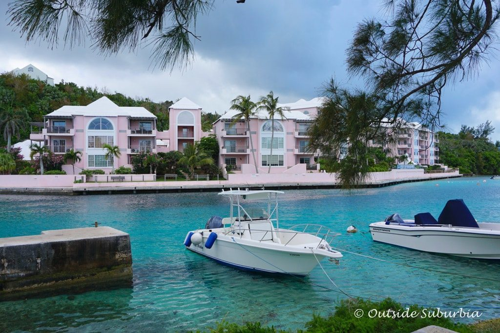 Best time to go to Bermuda - OutsideSuburbia.com