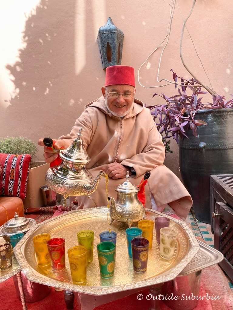 10 Best Moroccan Dishes & Food to try in Morocco | Outside Suburbia