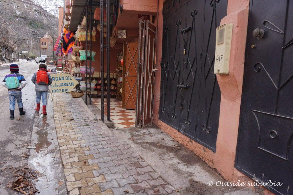 Imlil, Morocco - OutsideSuburbia.com