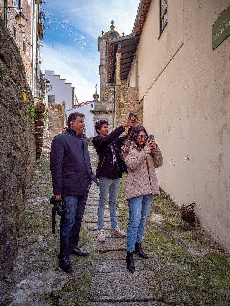 Instagram Photo Spots in Porto - OutsideSuburbia.com