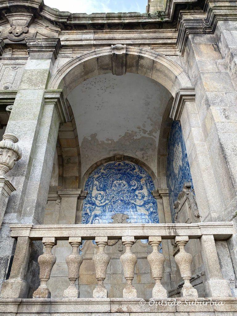 Cathedral of Porto - OutsideSuburbia.com