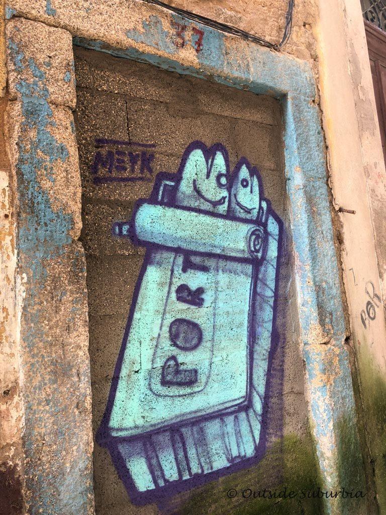 Photo Spots in Porto - OutsideSuburbia.com