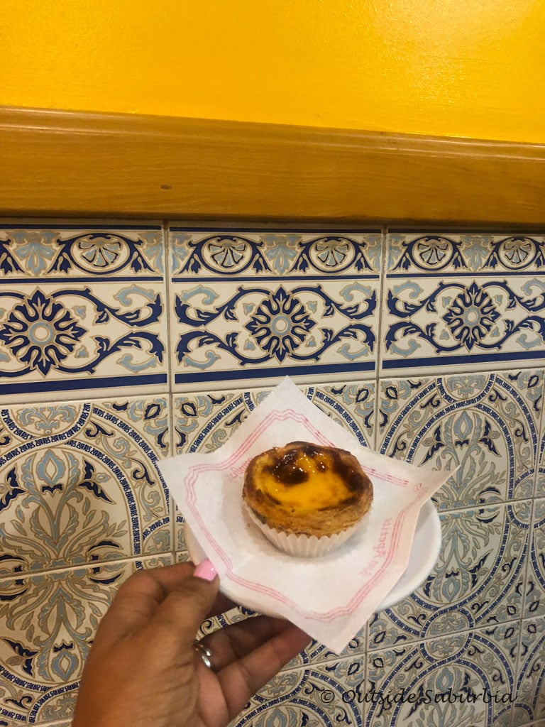 Portuguese Desserts you must try • Outside Suburbia Travel