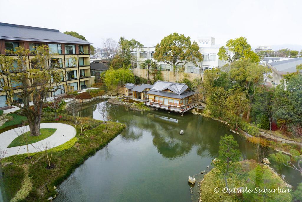 Four Season Kyoto, Japan