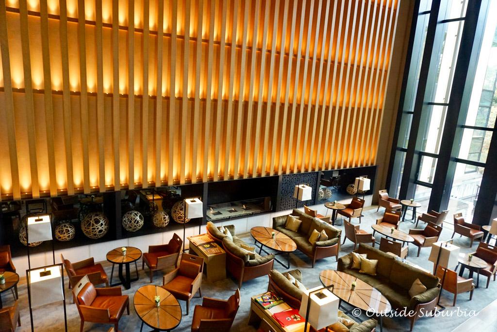 Restaurants at Four Season Kyoto Review