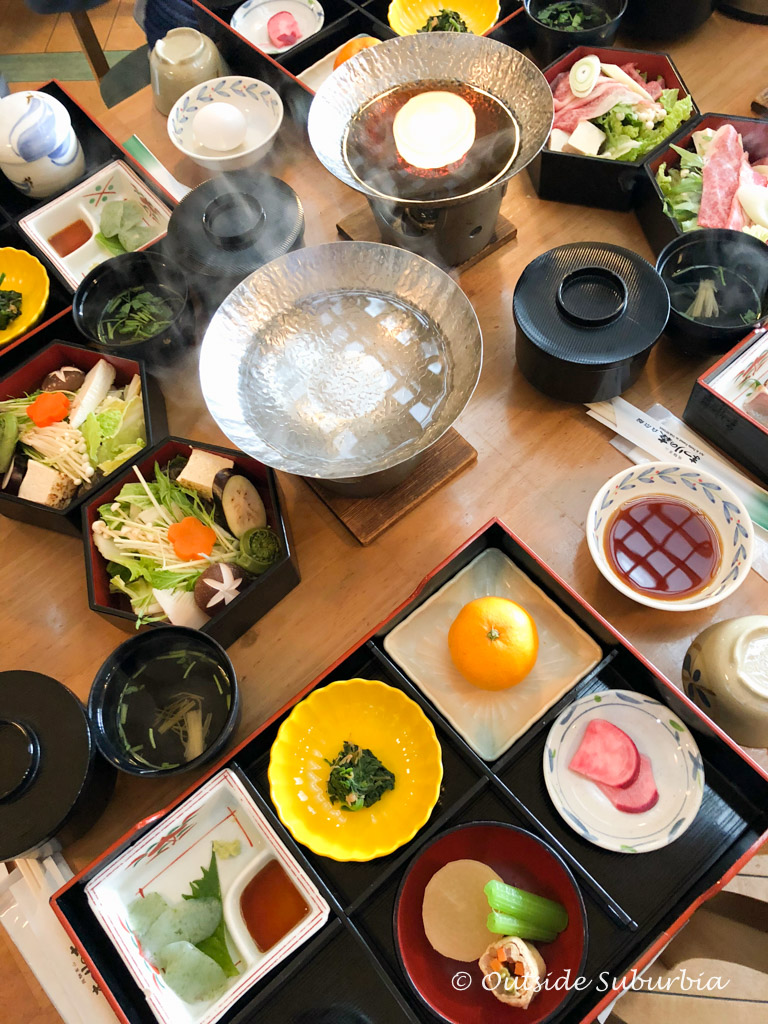 15 Japanese Meals to experience in Japan - Shabu Shabu | Outside Suburbia