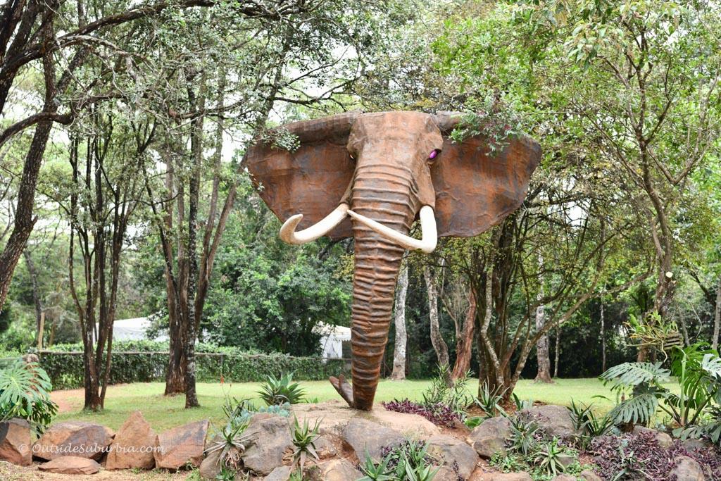 MatBronze, Nairobi, Kenya - Photo by OutsideSuburbia.com