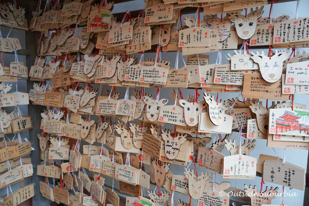 Best things to do in Nara, Japan | Outside Suburbia