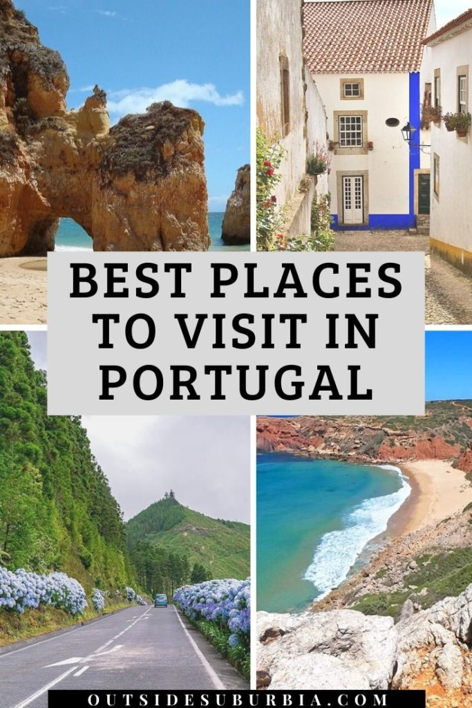 The most Beautiful places in Portugal you need to visit | Outside Suburbia