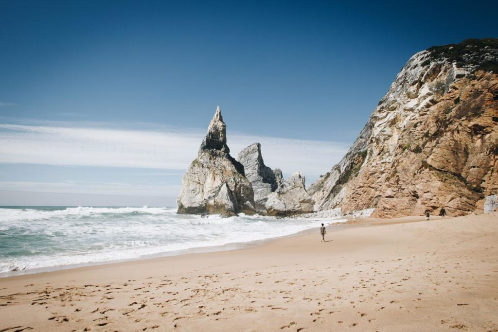 Praia da Ursa, Portugal - Beautiful places in Portugal you need to visit - OutsideSuburbia.com
