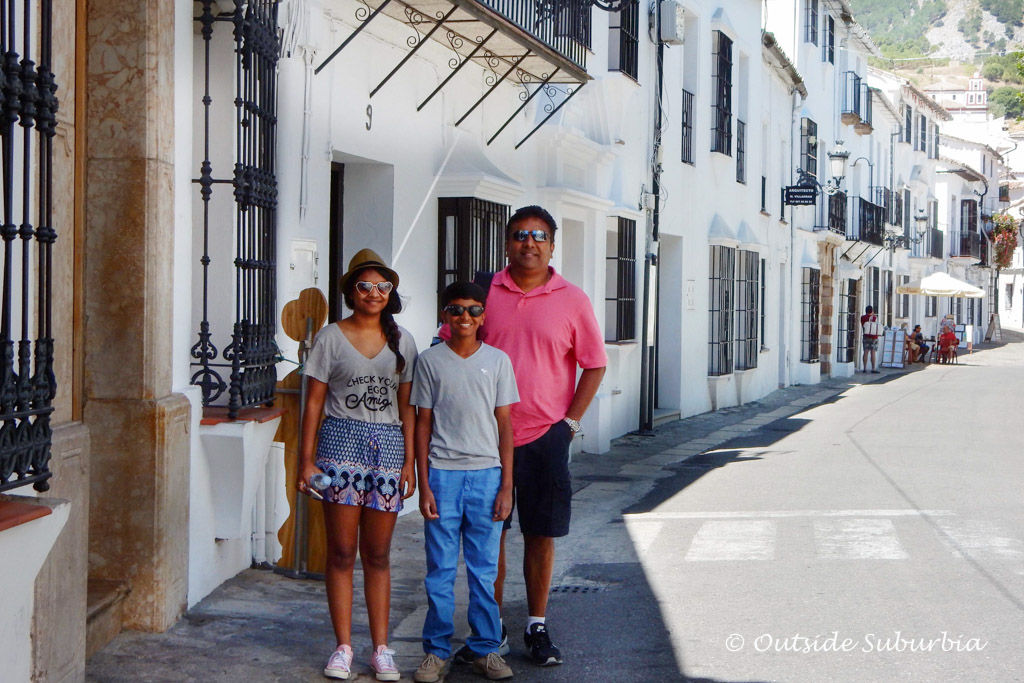 Visit Grazalema on a 7 day Andalucia, Southern Spain Itinerary | Outside Suburbia