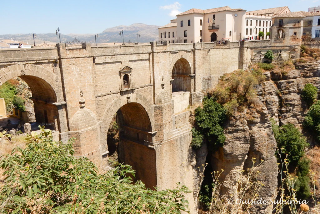Ronda, Spain | 7 day Andalucia, Southern Spain Itinerary | Outside Suburbia
