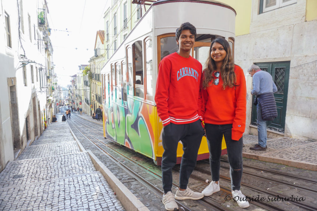 Top things to do in Lisboa | Outside Suburbia