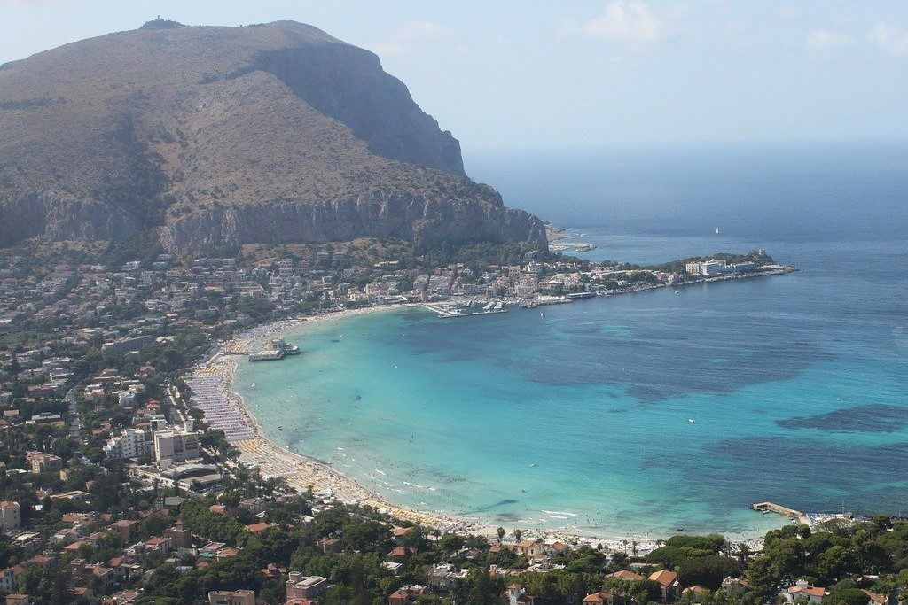 Palermo  - 15 Beautiful Cities to visit in Italy - OutsideSuburbia.com