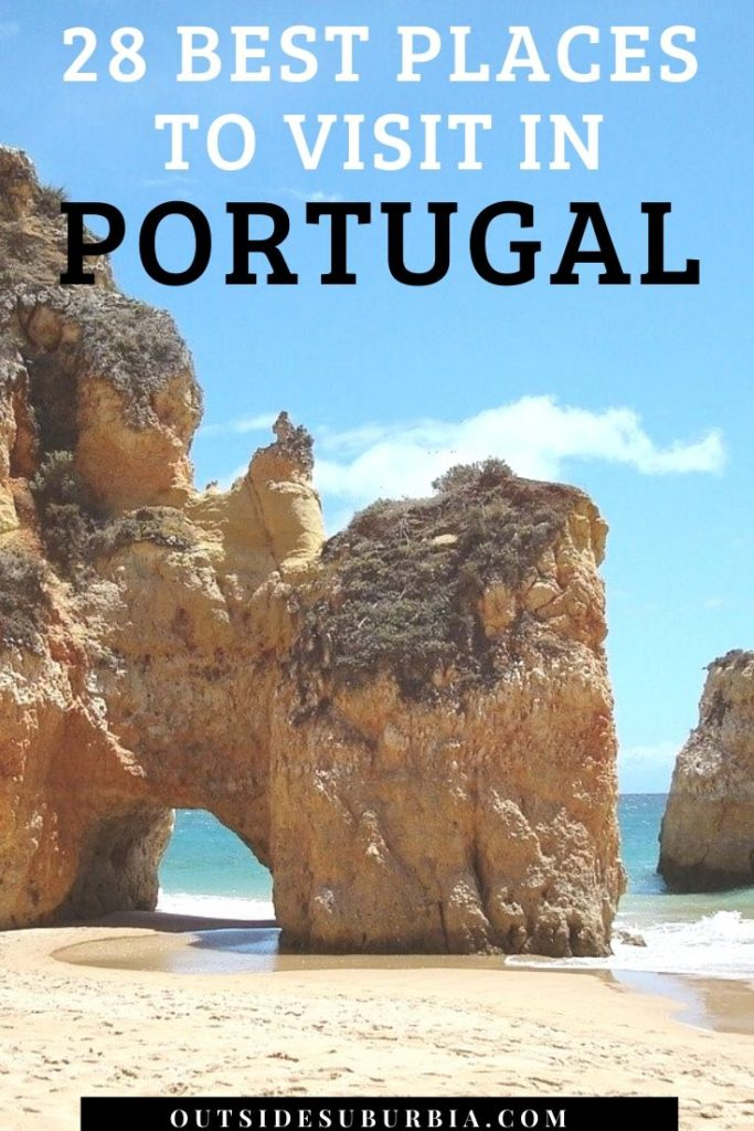 Beautiful places in Portugal you need to visit | Outside Suburbia