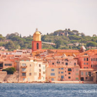 One day in Saint Tropez : Photo blog of a Provencal escape!