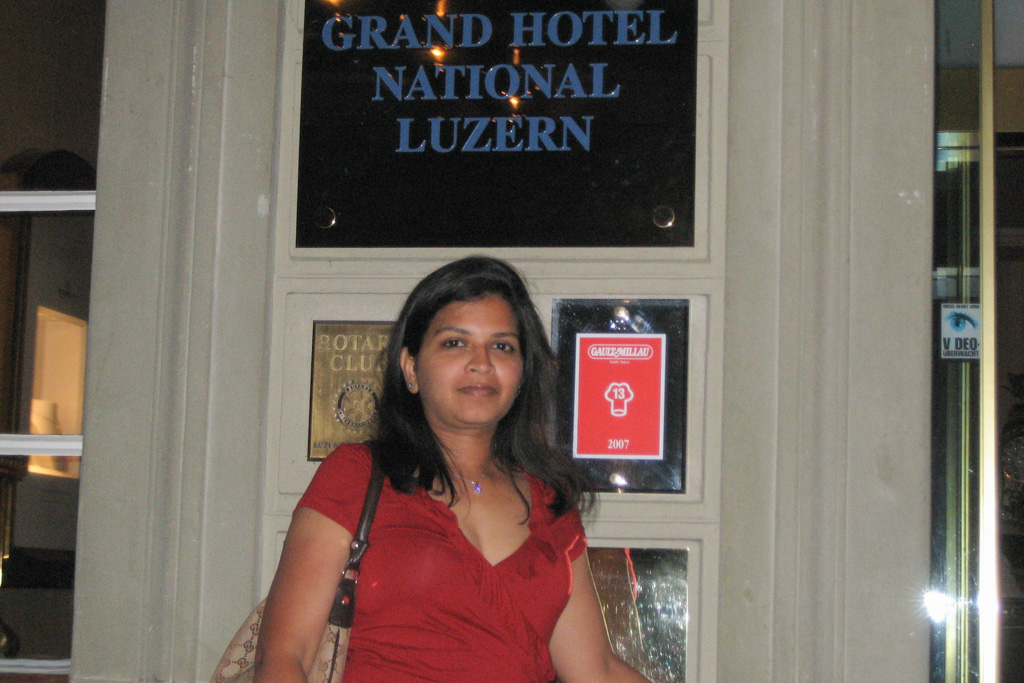 Grand Hotel National Luzern - OutsideSuburbia.com
