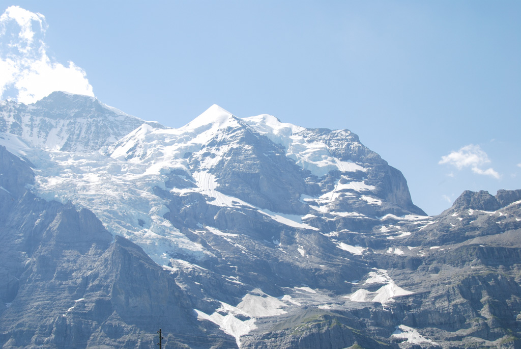 Jungfraujoch, Top of Europe - OutsideSuburbia.com