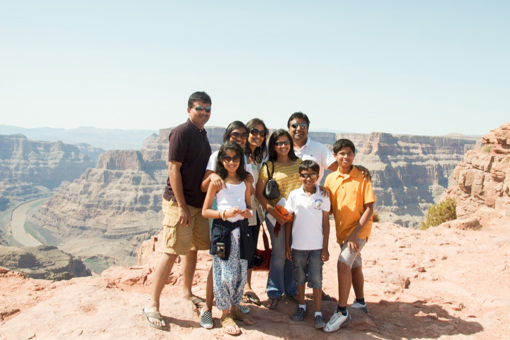 Best things to do in Grand Canyon with kids