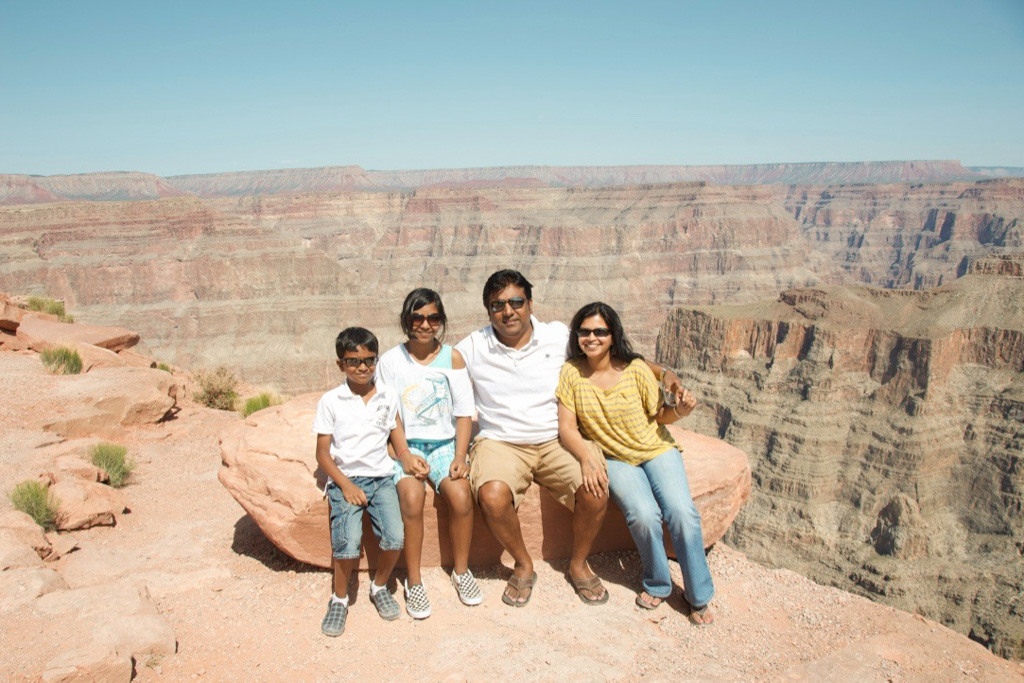 Best things to do in Grand Canyon with kids - OutsideSuburbia.com