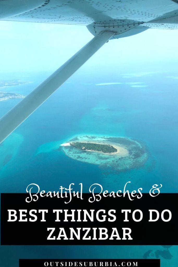 Beyond Beautiful Beaches, Best things to do in Zanzibar | Outside Suburbia