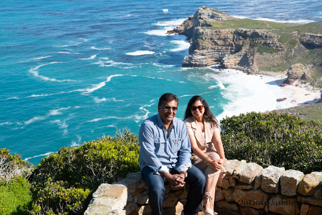Cape Point Nature Reserve, Cape Town