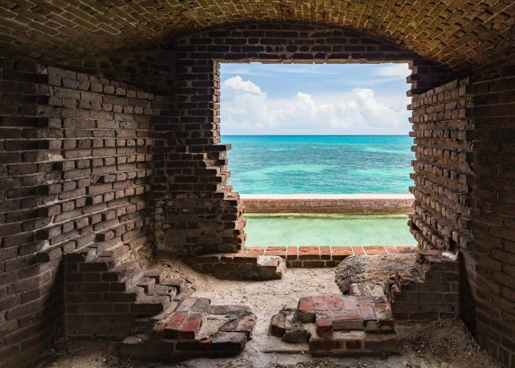 Dry Tortugas National Park Photo by Jeremy Rodriguez