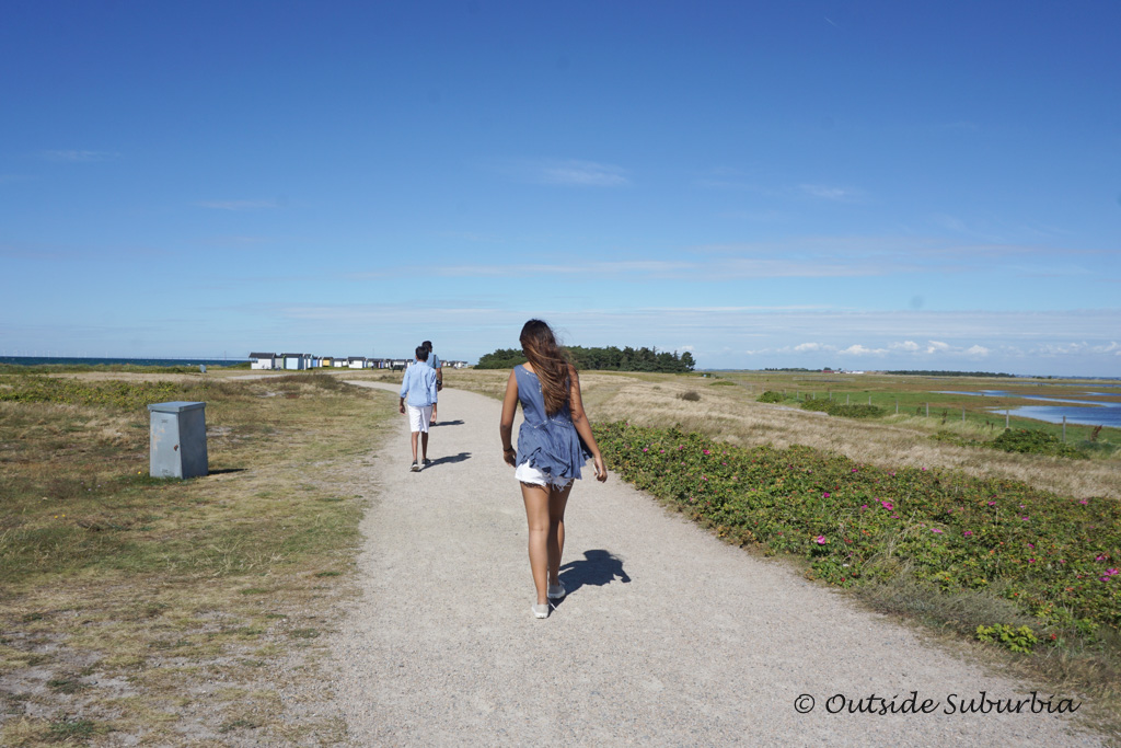 FALSTERBO & SKANÖR SWEDEN'S SECRET BEACHES Photo by Outside Suburbia