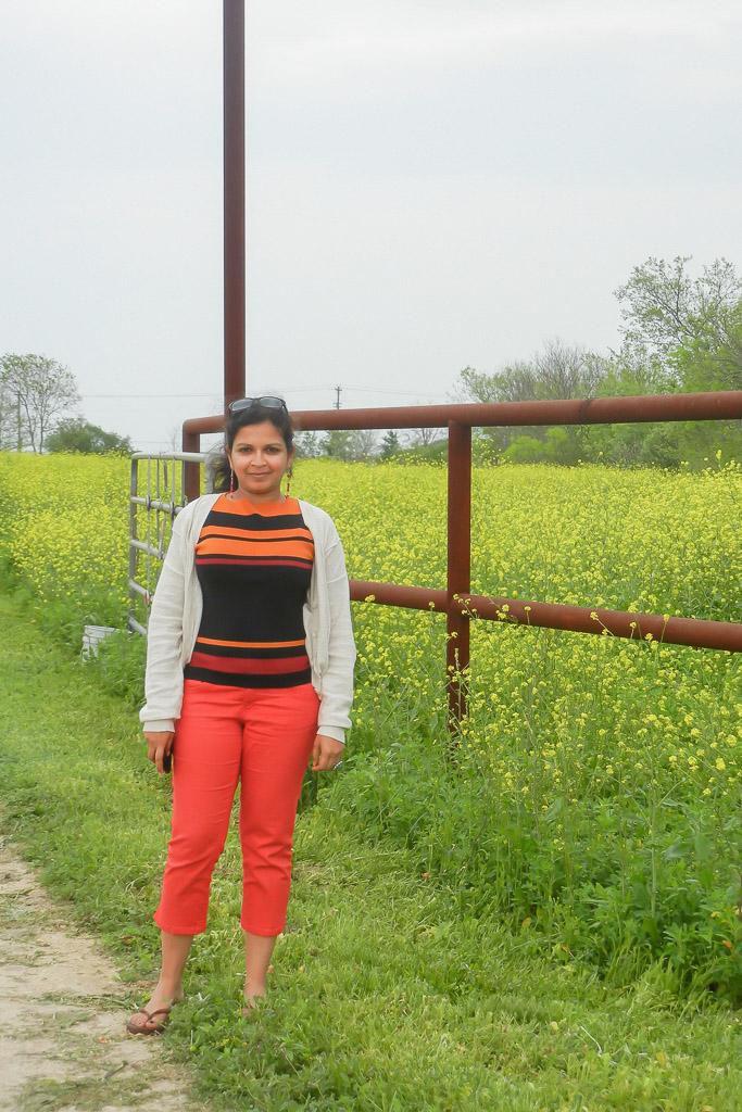 Priya Vin - OutsideSuburbia.com