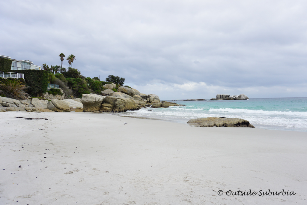 Chifton, Cape Town