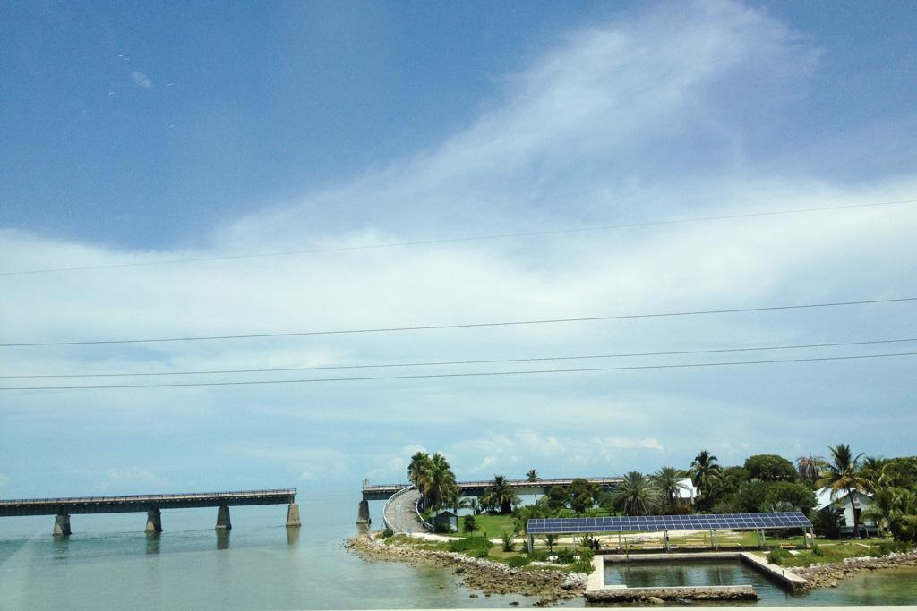 Pigeon Key - Miami to Key West drive - OutsideSuburbia.com