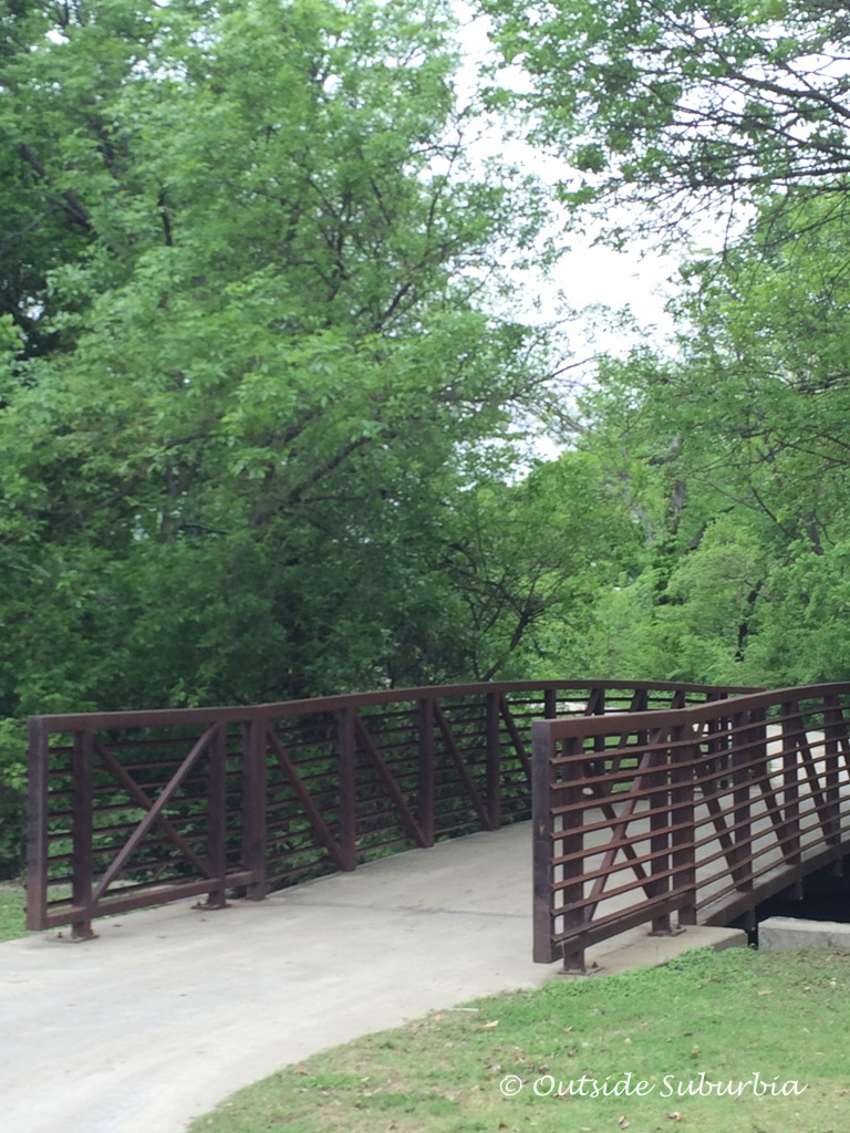 Best hiking trails in Plano