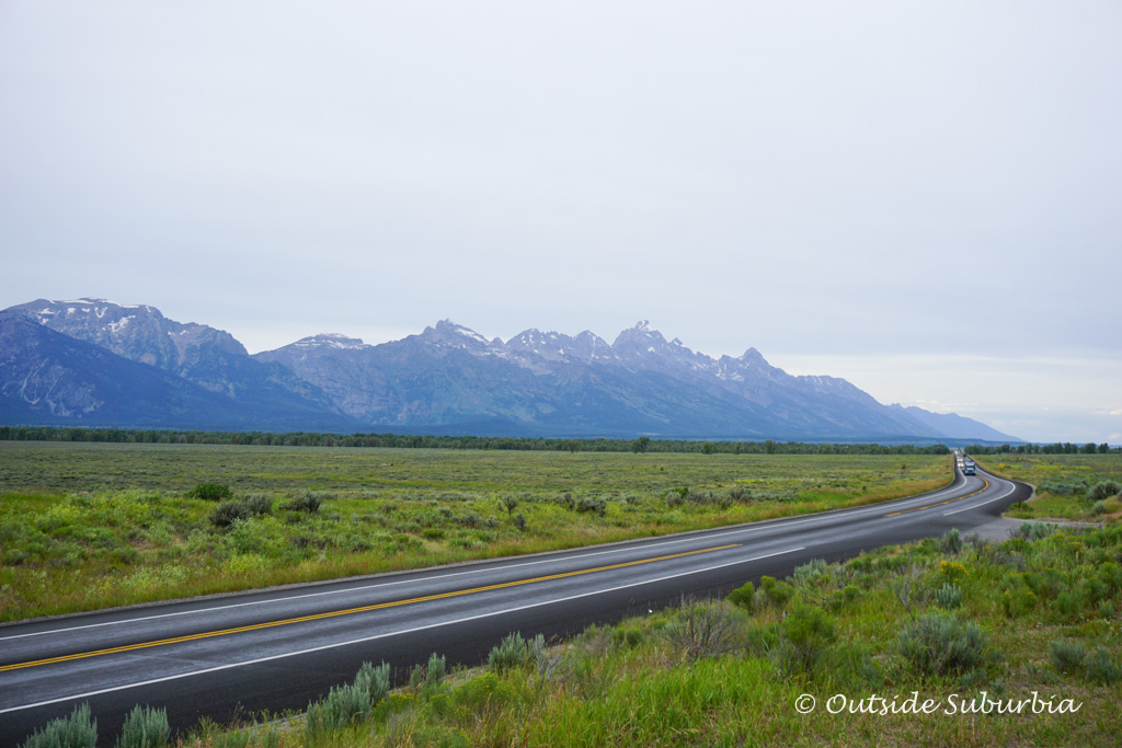 How to get to Jackson Hole - OutsideSuburbia.com