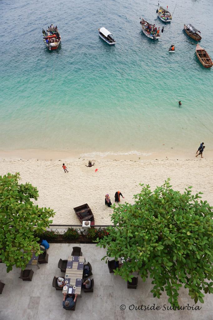 Park Hyatt Zanzibar Review