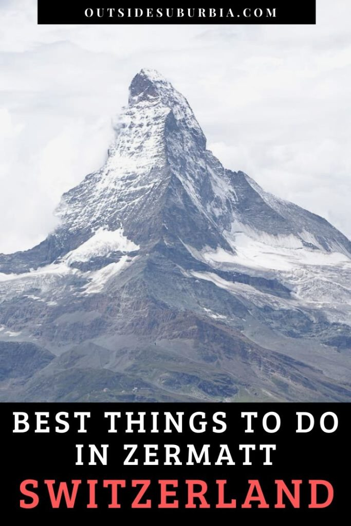 Best things to do in Zermatt, Switzerland - Outside Suburbia