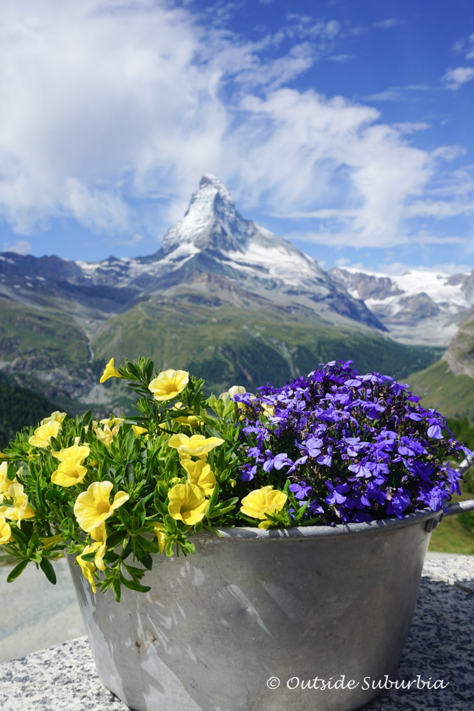 Summer adventures & Best things to do in Zermatt, Switzerland - Outside Suburbia