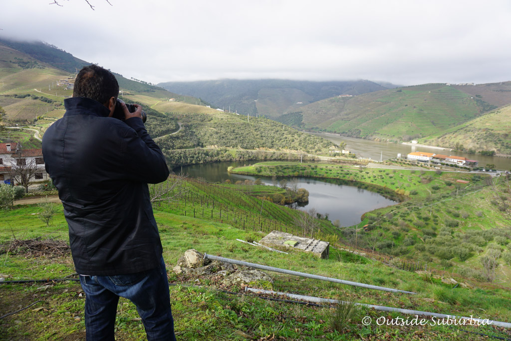Photo spots along the Douro River Valley - Outside Suburbia