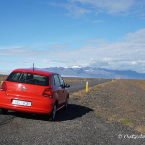Full Circle Drive in Iceland | Outside Suburbia