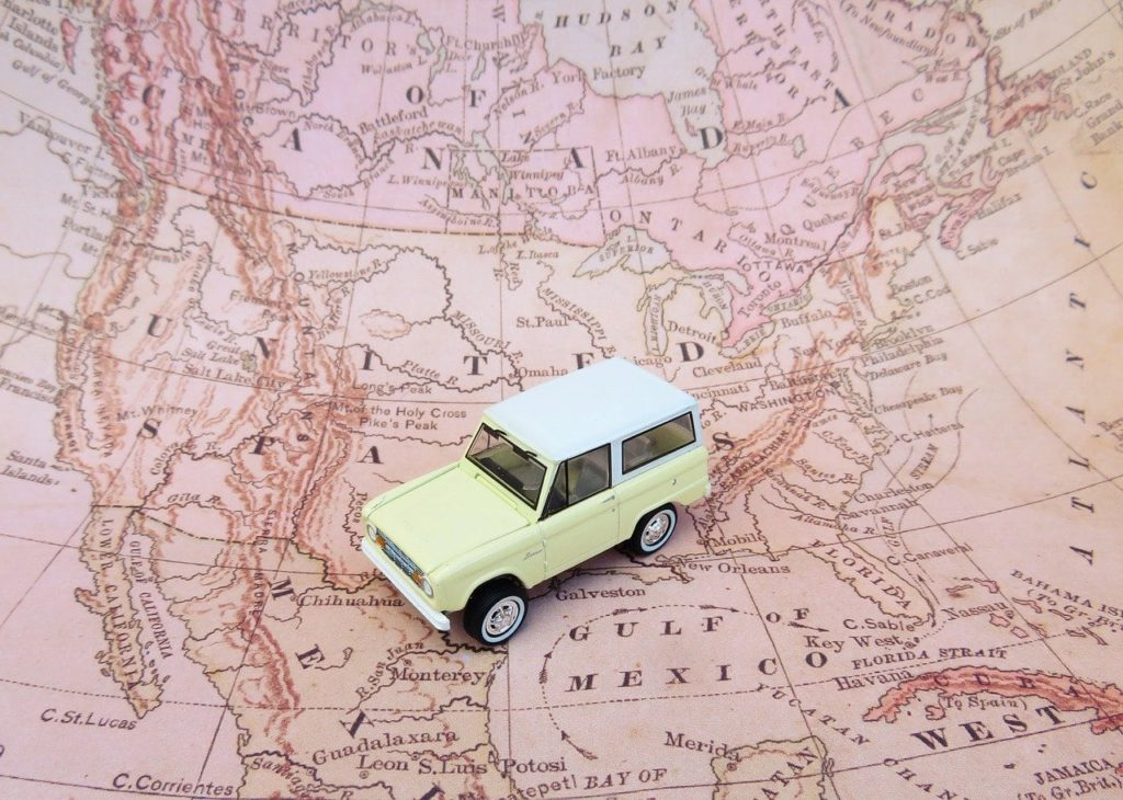 Road Trip Packing List - 25 Things to Pack for a Summer Road Trip  - Outside Suburbia