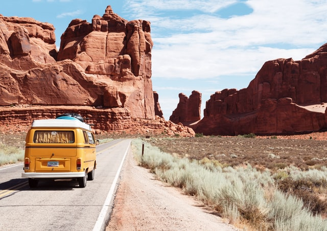 Road Trip Packing List and a Printable Checklist - Outside Suburbia