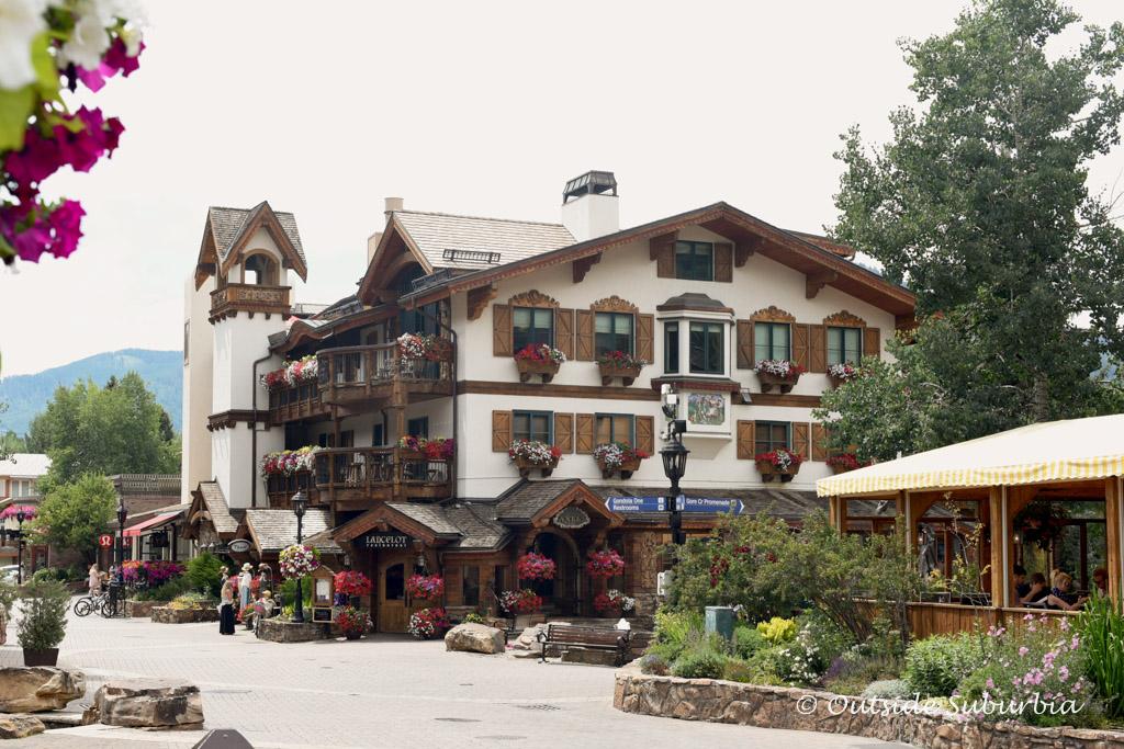 Vail Village  or Switzerland? | Outside Suburbia