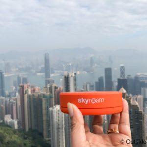 Skyroam Global Hotspot