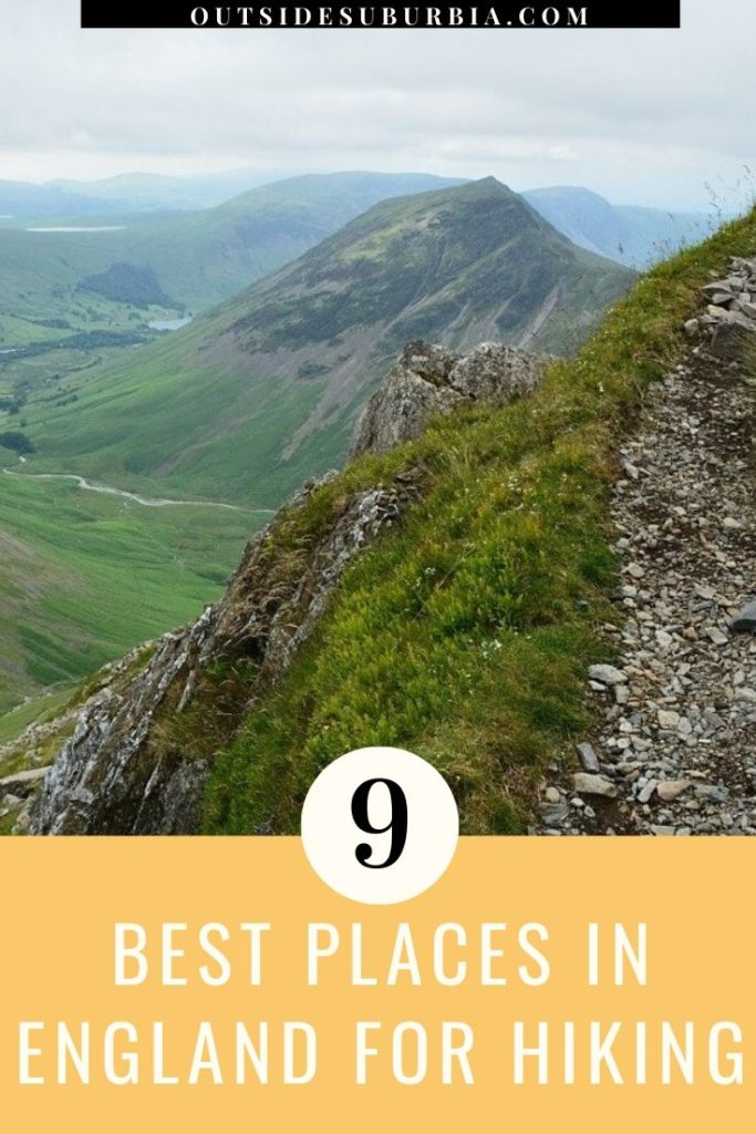 9 Best Places in England for Hiking - Outside Suburbia