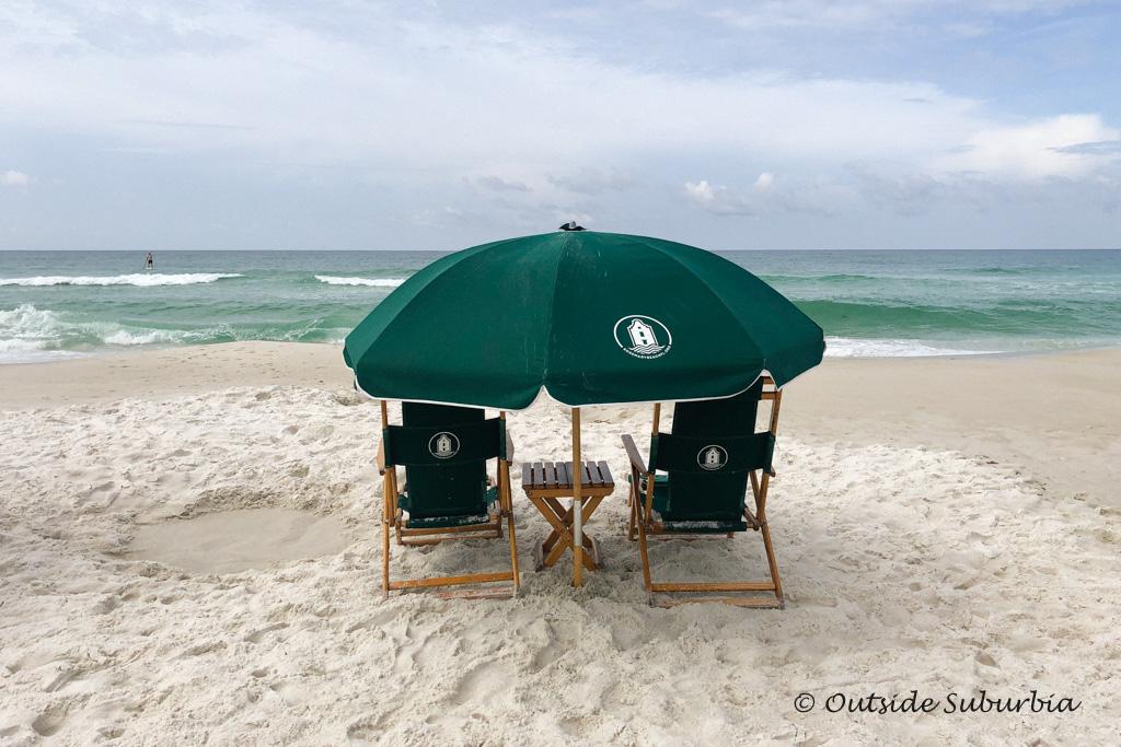 9 Reasons why we LOVE Rosemary Beach, Florida | Outside Suburbia