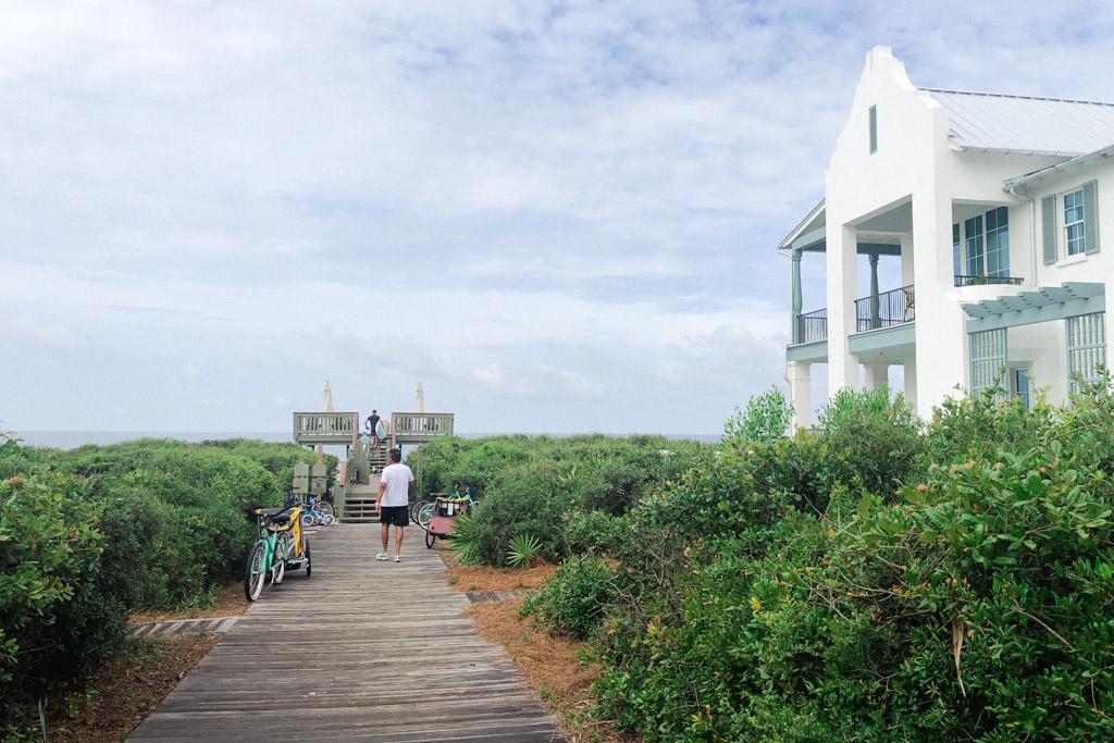 9 Reasons why you will LOVE Rosemary Beach, Florida | Outside Suburbia