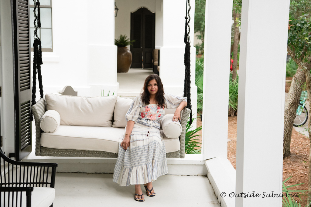 Women Luxury Wardrobe Essentials Priya Vin - Outside Suburbia