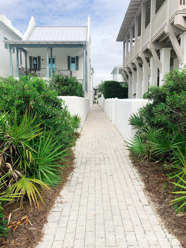 Beach Homes at Rosemary Beach, Florida | Outside Suburbia