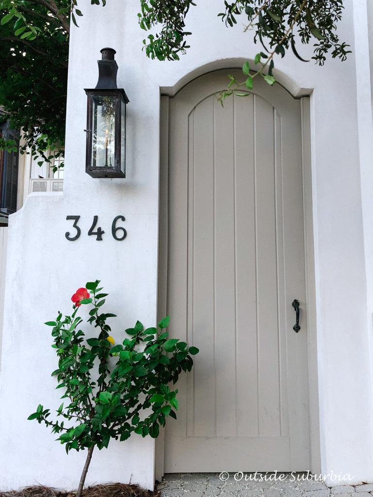 Rosemary Beach Homes, Florida | Outside Suburbia