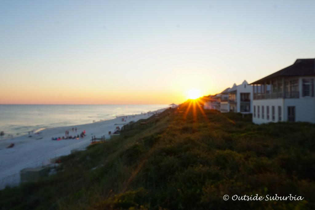 30A Sunset, South Walton, Florida